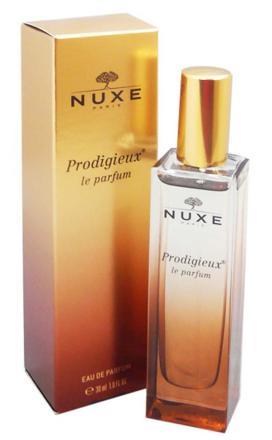 parfum nuxe