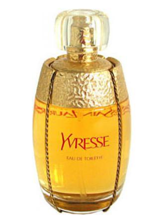 parfum yvresse