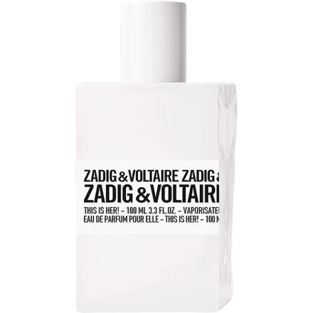 parfum zadig et voltaire
