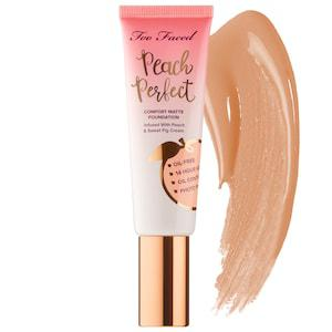 peach perfect too faced