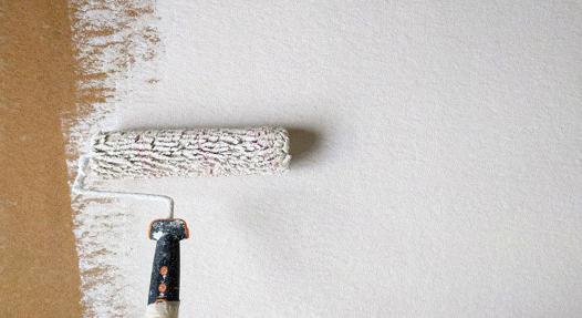 peinture crepi