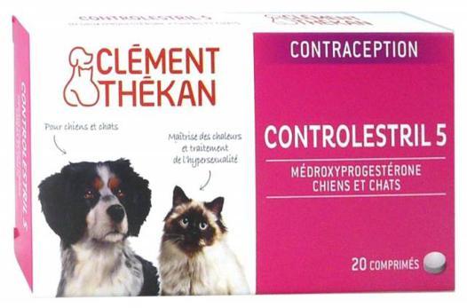 pilule pour chien