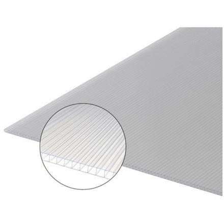 plaque polycarbonate 10mm