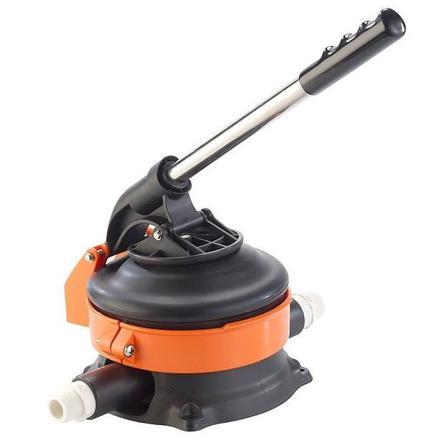 pompe a eau manuelle