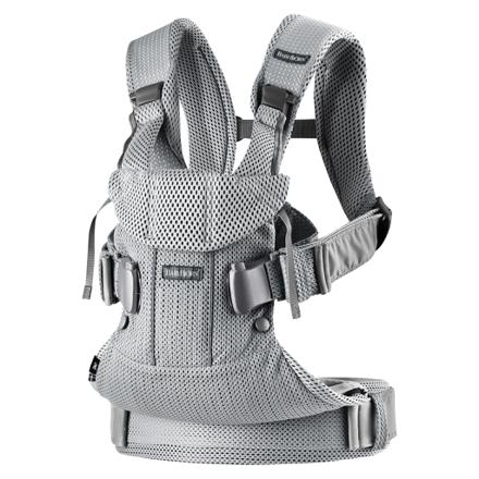 porte bebe one air babybjorn