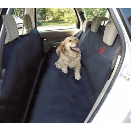 protection voiture chien
