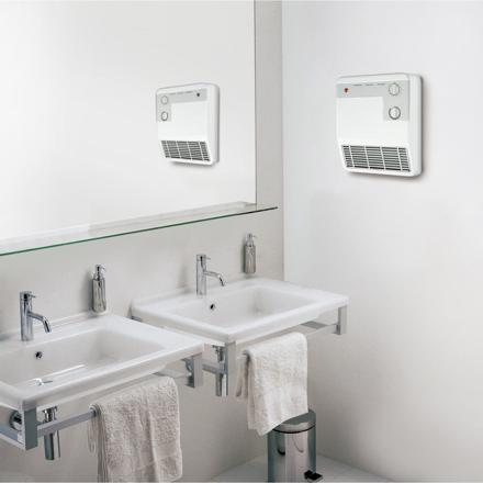 radiateur salle de bain