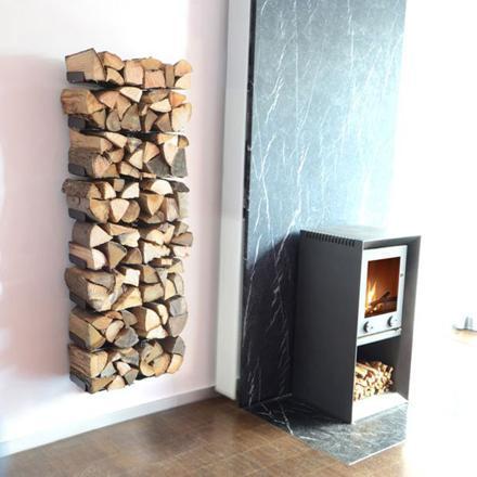 range bois intérieur