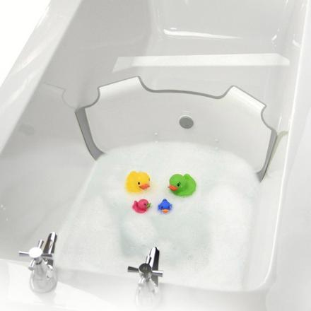 réducteur de bain bébé