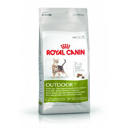 royal canin outdoor 30