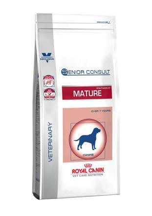royal canin senior
