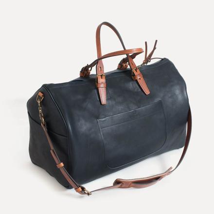 sac de voyage en cuir homme