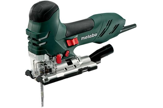 scie sauteuse metabo