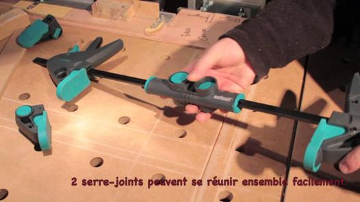 serre joint wolfcraft