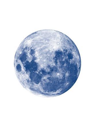 stickers lune