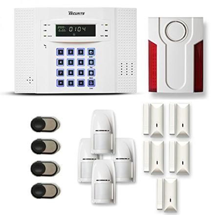 systeme alarme maison