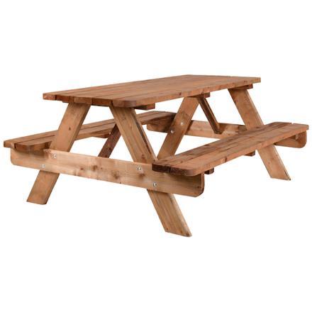 table de picnic
