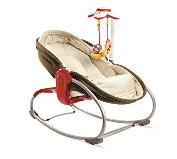 transat rocker napper