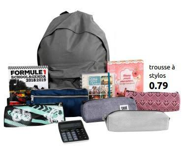 trousse action