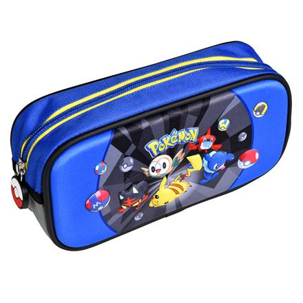 trousse pokemon