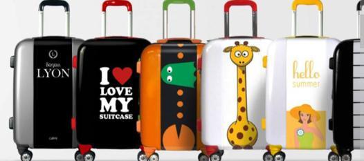 valise cabine originale