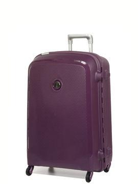 valise delsey violette