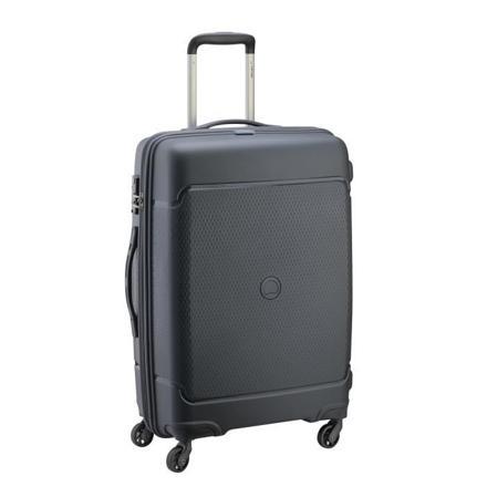valise en polypropylène