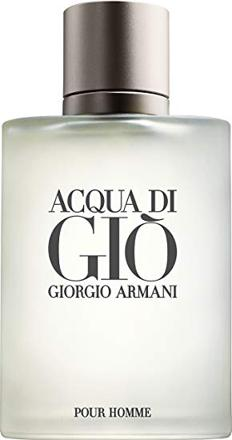 100ml acqua di gio