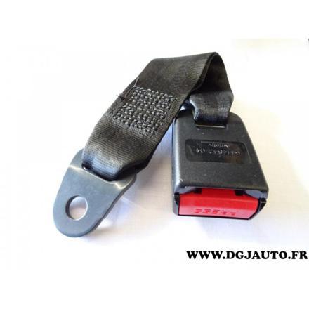 attache ceinture