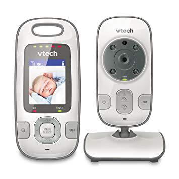 babyphone video vtech