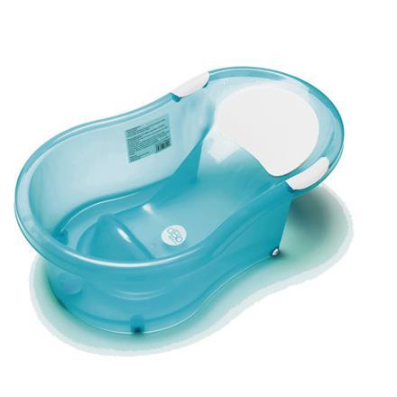 baignoire bébé avec transat