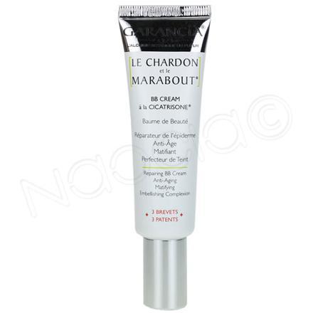 bb cream garancia