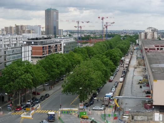 boulevard macdonald