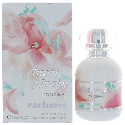 cacharel anais anais eau de parfum 50 ml