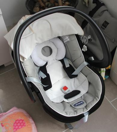 cosy bébé voiture