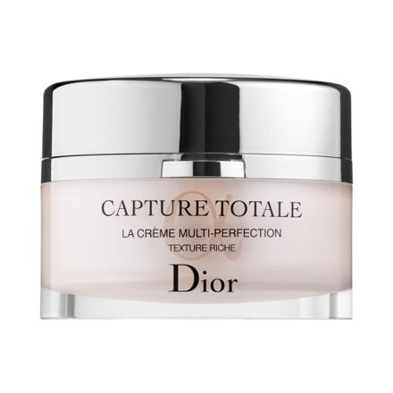 creme capture totale dior