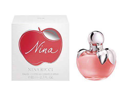 eau de parfum nina ricci