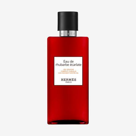 eau de rhubarbe hermes