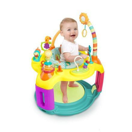 jeux d éveil bébé 6 mois