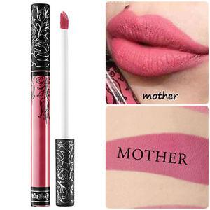 kat von d mother