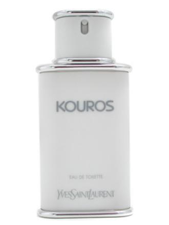 kouros yves saint laurent