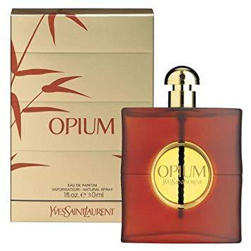 opium eau de parfum