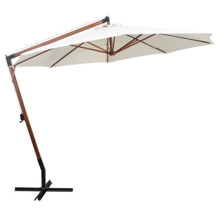 parasol deporte inclinable