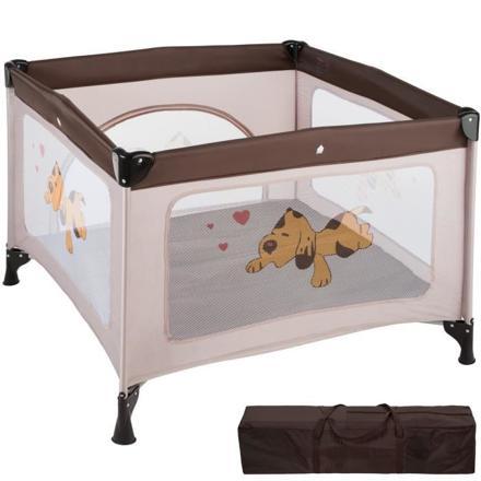 parc lit bébé
