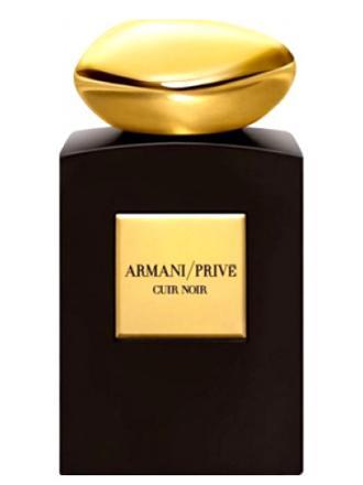 parfum armani noir