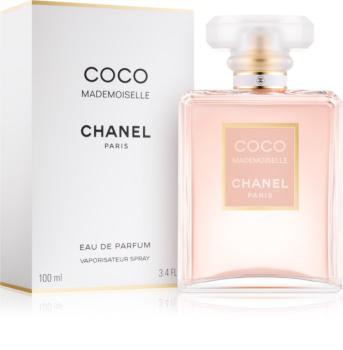 parfum chanel coco mademoiselle