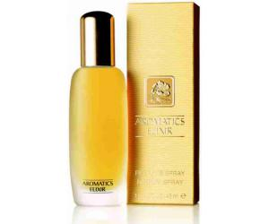 parfum clinique aromatic elixir