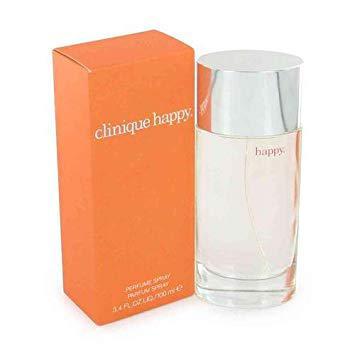 parfum clinique happy pour femme