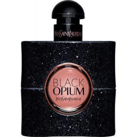 parfum femme black opium