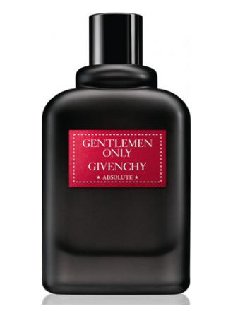 parfum givenchy gentlemen only